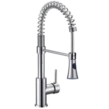spring sink mixer kitchen faucet