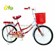 20 inch city bike/bicycle ladies/bicycle women with high quality
