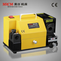 stepped drill bit bearing grinder is portable MR-13J