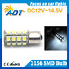 New design 1156 BA15S BAU15S SMD LED turn signal lights for bmw for audi for volkswagen for mazda for skoda for mercedes