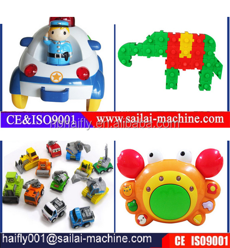 hot selling Cheap Price toy for used injection molds for plastic