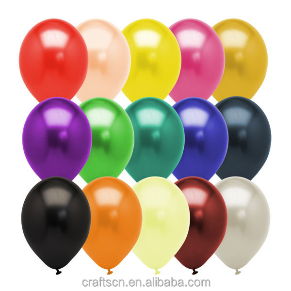 Colorful Advertising Latex Balloon