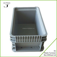 High temperature plastic containers