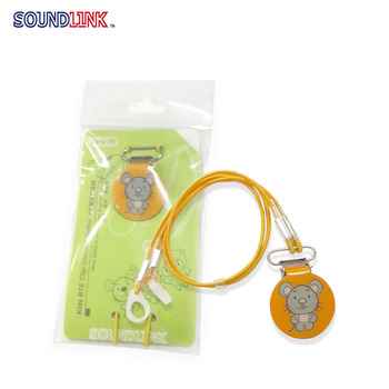 China Cheap hearing aids parts kids BTE huggie