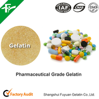 hot new products 2016 Pharmaceutical Gelatin