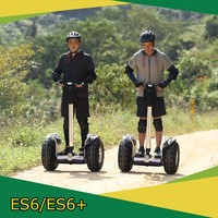 Best selling renting debit-card system 2 wheel price electric chariot balancing scooters with strong power 2400W