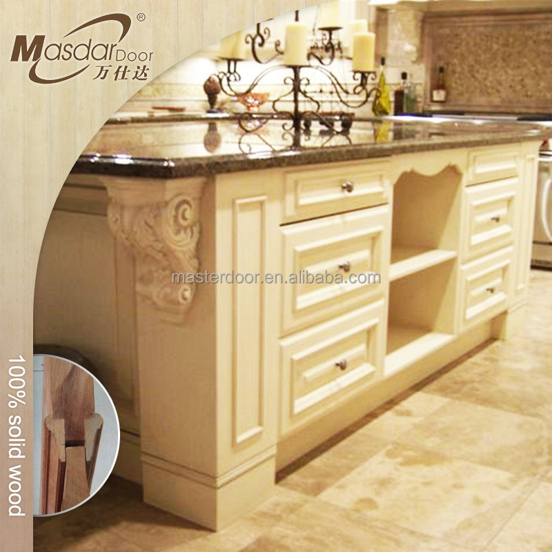 Ghana custom kitchen cabinet pressed wood