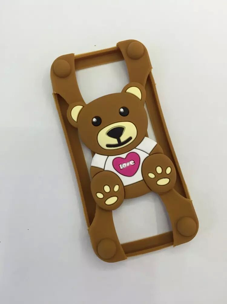 New phone cover or silicone phone cases for apple and other cases