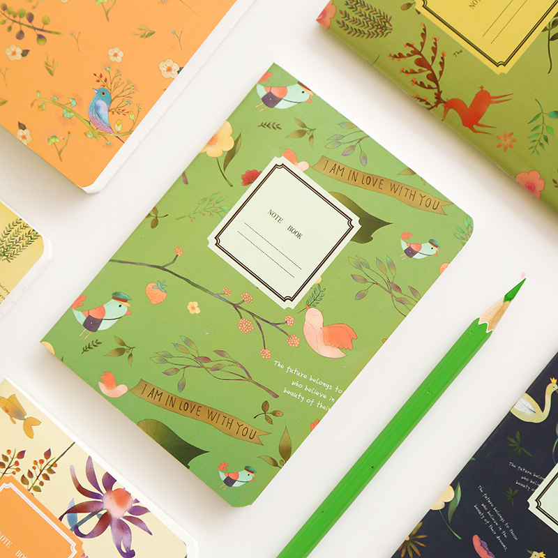 No136 Quality products chinese stationery notebook,chinese character notebook,chinese brush drawing