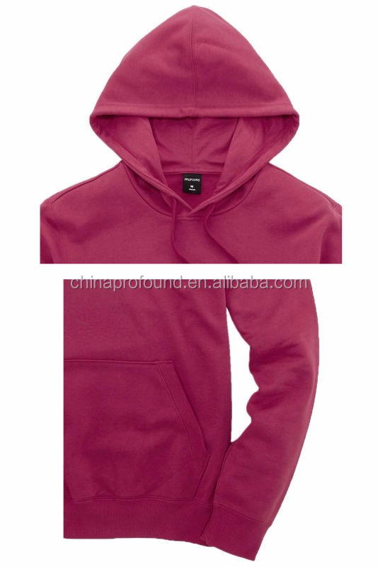blank pullover hoodies men's plain black hooded sweatshirts oem manufacture