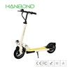 Hanbond Electric Scooter Folding Scooter Portable Scooter 36V 15.6Ah