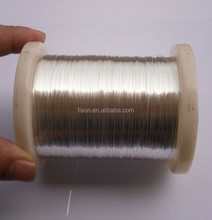 China supplier sales pure silver wire top selling products in alibaba