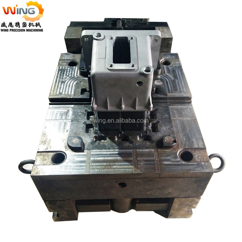 customized die casting mold or die casting mould manufacturer