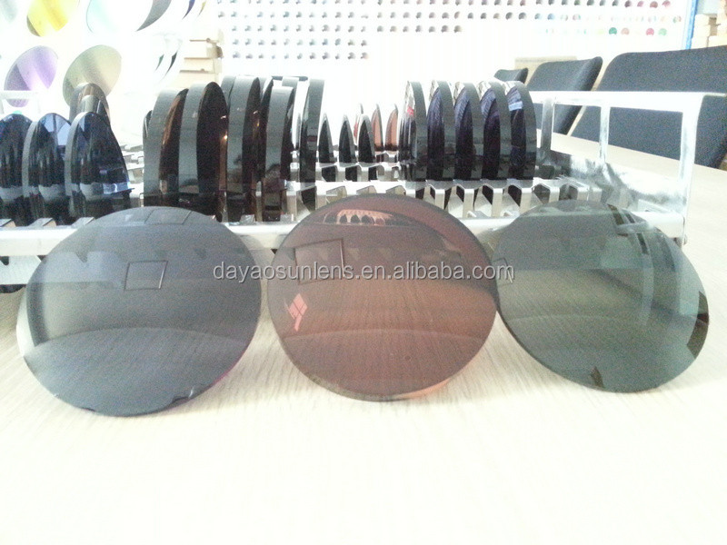 RX lens by express such as FEDEX UPS DHL TNT