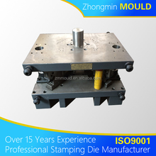 Customized steel automobile type stamping mould