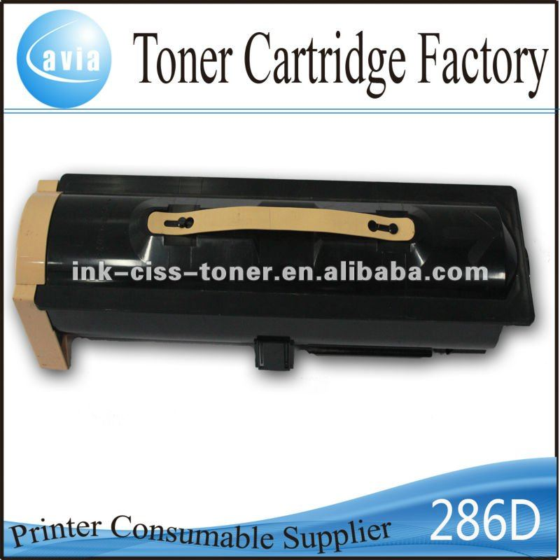 Original quality Compatible Xerox 286 toner