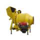 Hot sale ready mix automatic JZC350 drum small mobile electrical portable diesel concrete mixer machine price