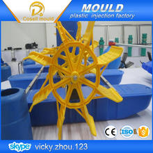 impeller mould wheel gear mould fan blade mould
