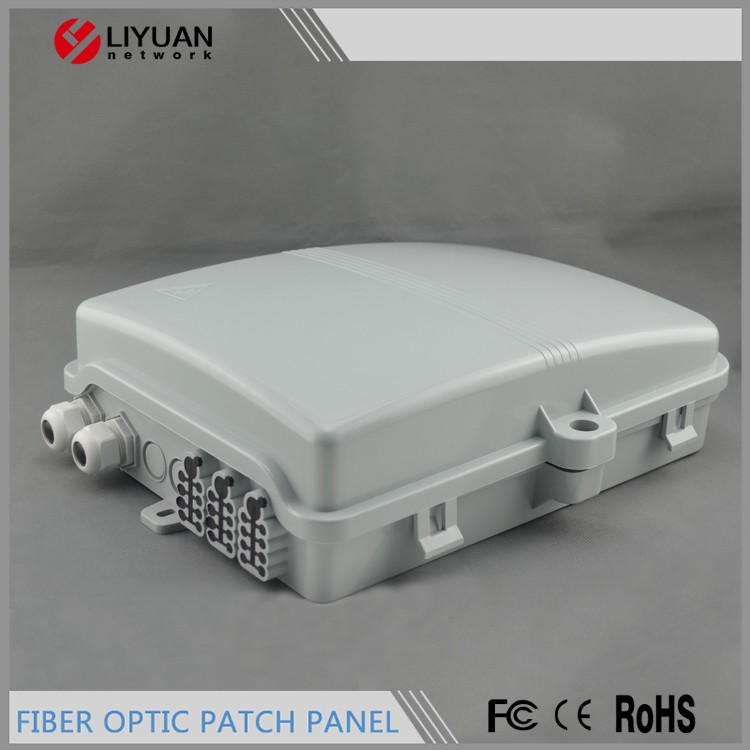 LY-FO-30 Outdoor Cable Junction Terminal ftth Box