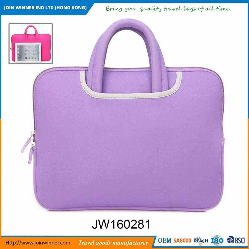 Custom Patterns Vintage Laptop Bag With Promotional Price