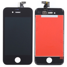 for iphone 4 s screen,cracked for iphone 4 screen repair,for iphone4 price white lcd touch screen digitizer