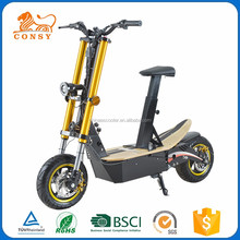 BOSSMNA-S 1600w 48v 12ah big electric scooter
