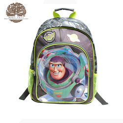 Hot sale Cartoon Printing Kids School Backpack