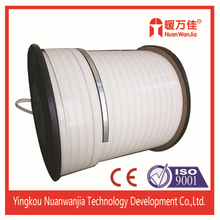 rubber warm edge strip/ spacer for insulating glass