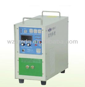 High-Frequency Induction Welder Heating application
