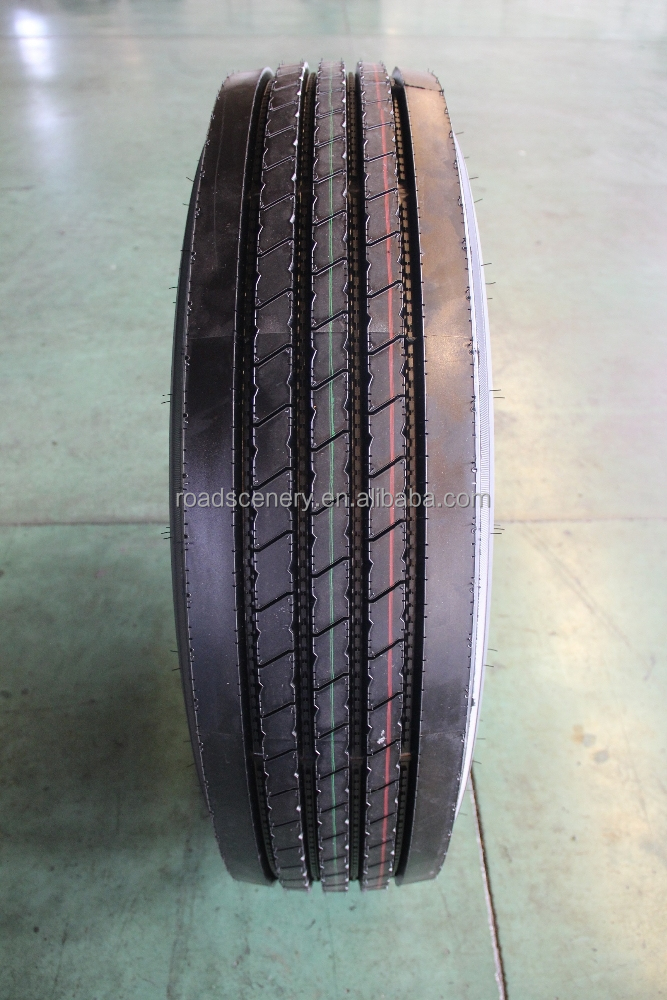 China brand tyre kapsen Radial truck tyre 315/80R22.5 with steer position