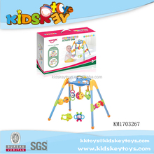 Hot selling Baby gym B/O toys