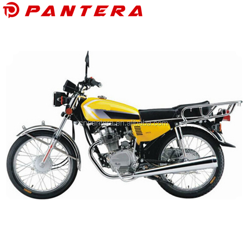 Classic Road Bikes CG125 Motorcycle 125cc 150cc for Passenger