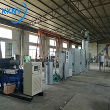 50m3/h 20kw biomass gasifier power plant/gasification stove/gasify equipment