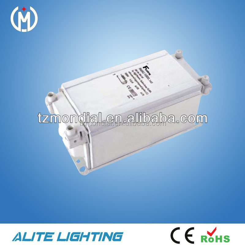 Hot selling CE TUV approved 250w 400w metal halide magnetic hid ballast