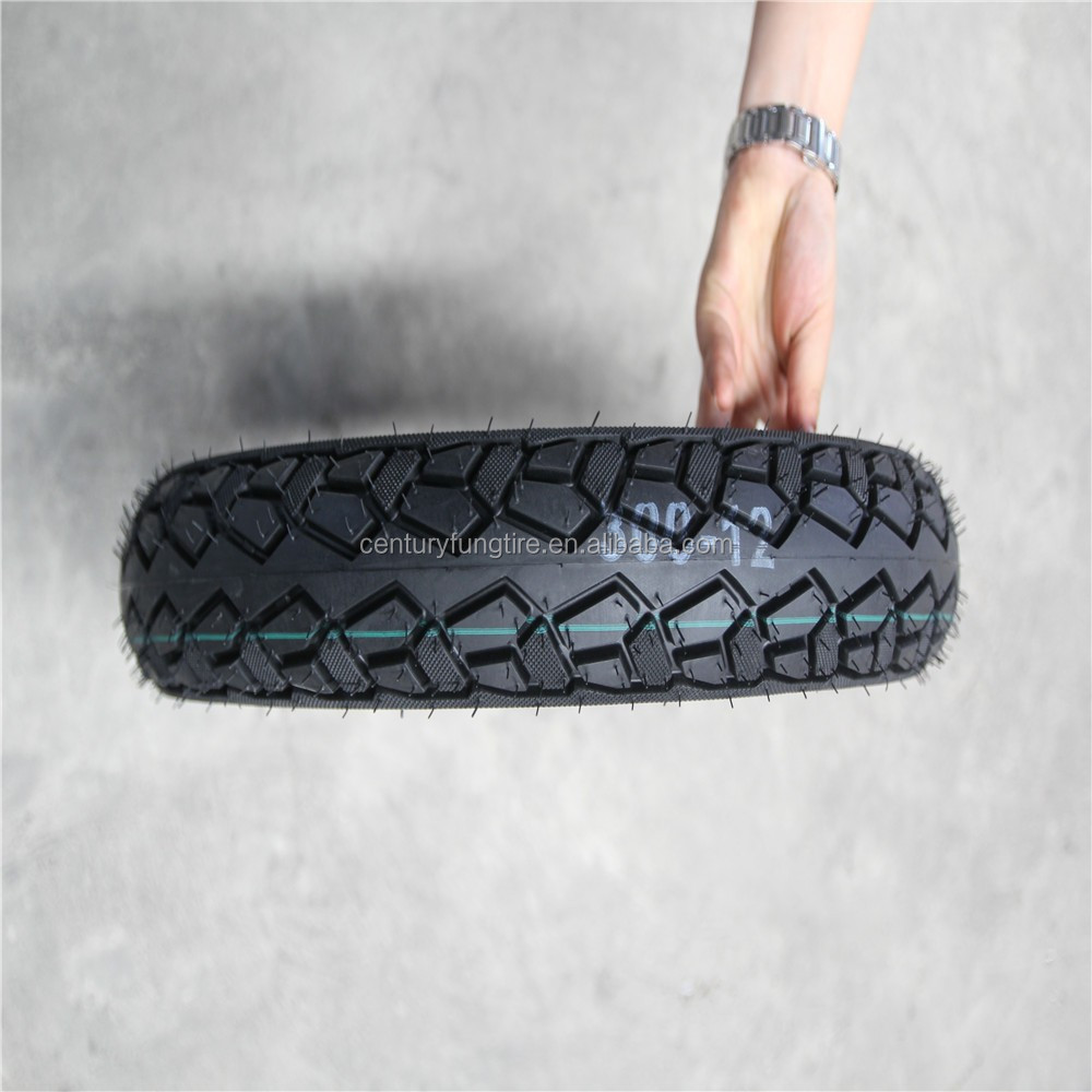 china products cheap price motorcycle tyre Three wheels of tricycle tries 3.00-12