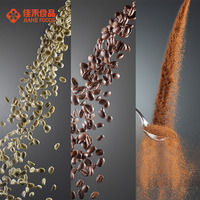 High Quality And Inexpensive Bulk Granulated Coffee Powder