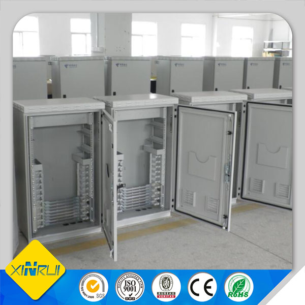 secure waterproof steel meter box