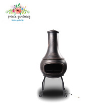 Competitive Price Cast Iron Multi Fuel Fireplace Insert