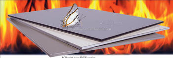 B1 Grade ACP,Fire Rated Aluminum Composite Panel