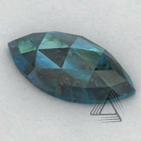 Marquise Shape Natural Labradorite Cabochons - Faceted Gemstones, Wholesale Calibrated Stones