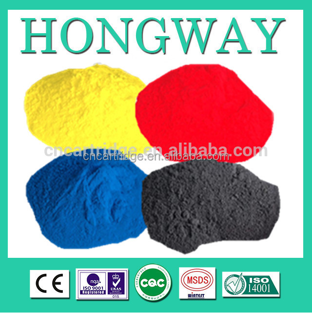 Powder Compatible for Lexmark 544 bulk color toner powder