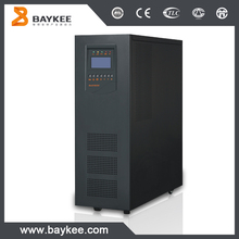 Baykee MP1100 series single phase true online low price ups 3000w