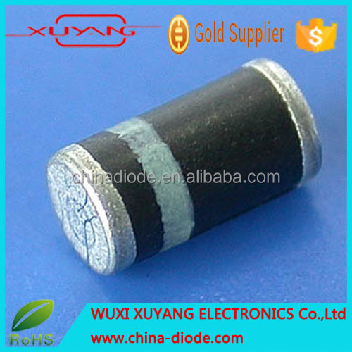 1A SMD Schottky Diode SM5818 MELF Package