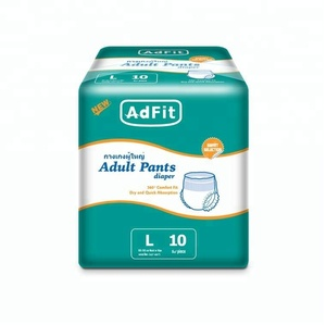 Reliable disposable diaper pants depends adult diapers