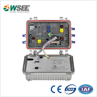 Whole cable receiver/RF receiver/Fiber optic receiver module