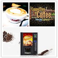 full aroma vending machine/nescafe coffee vending machine price