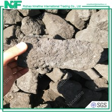 NineFine Wholesale Price Foundry Coke With Low Ash Low Sulphur