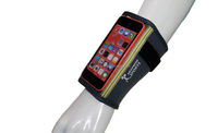 Universal Smartphone Armband Case For iPhone 6 Lycra Mobile Phone Running Armband For iPhone 6