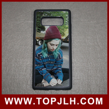 made in China 2D Sublimation TPU Case FOR note 8 cell phone