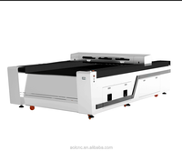Home textile laser cutting machine industrial machinery equipment from China supplier